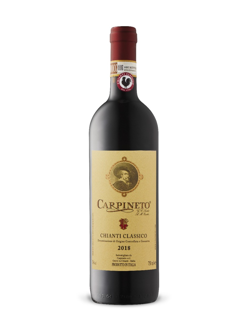 Image for Carpineto Chianti Classico 2016 from LCBO