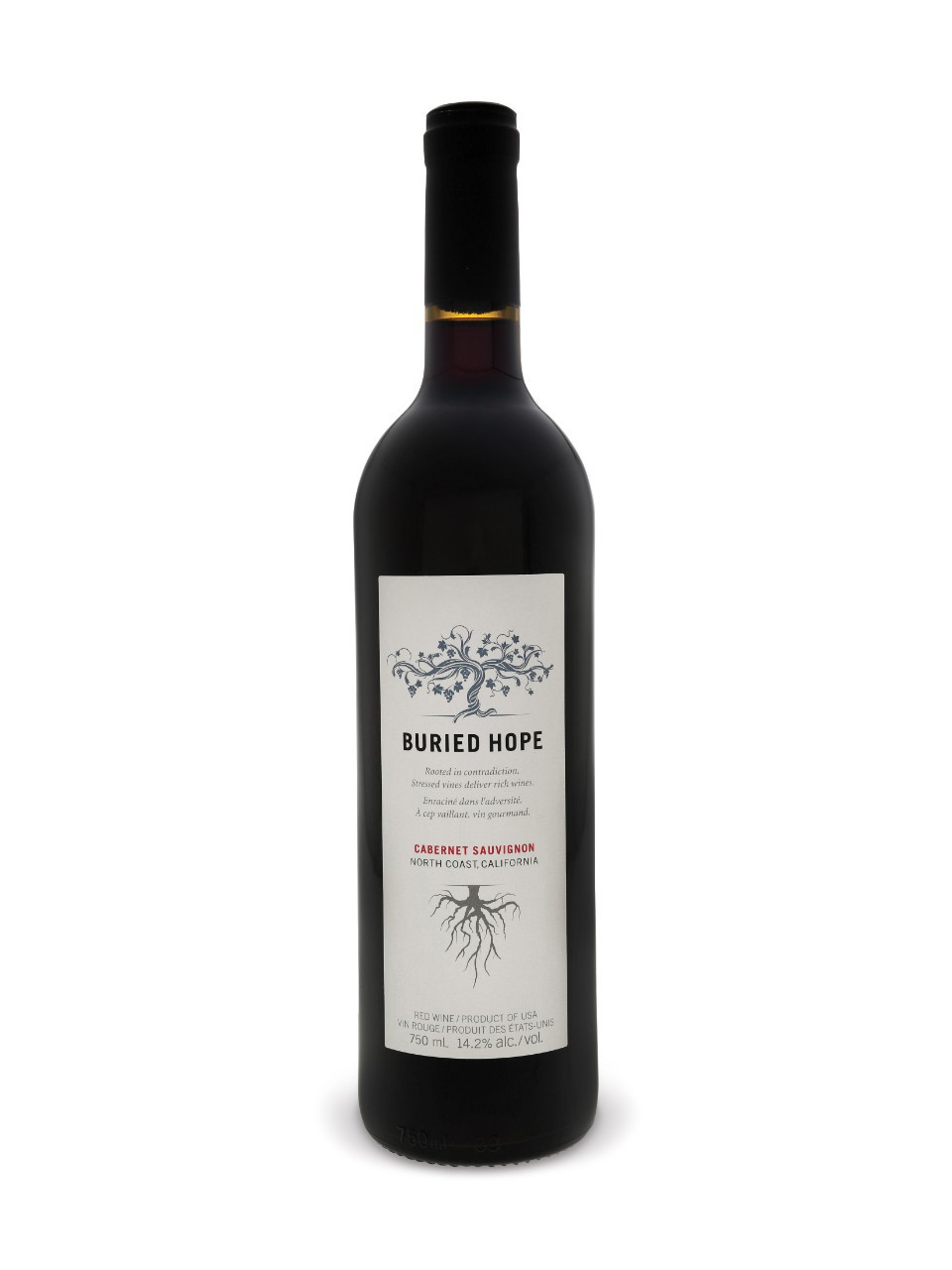 Image for Buried Hope Cabernet Sauvignon from LCBO
