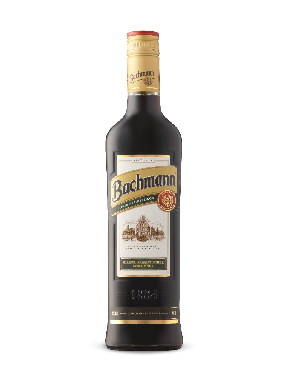 Image for Bachmann from LCBO
