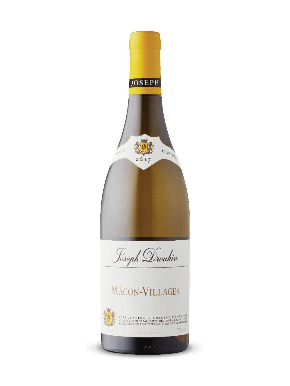 Image for Joseph Drouhin Mâcon-Villages 2017 from LCBO