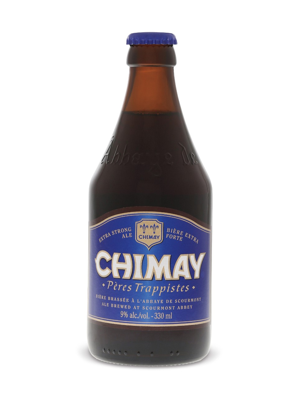 Chimay Blue Cap from LCBO