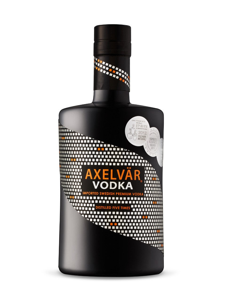 Image for Axelvär Swedish Vodka from LCBO