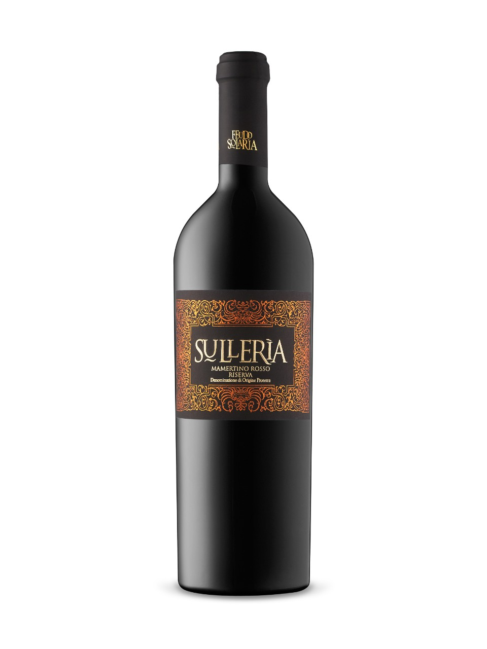 Image for Sulleria Rosso 2013 from LCBO