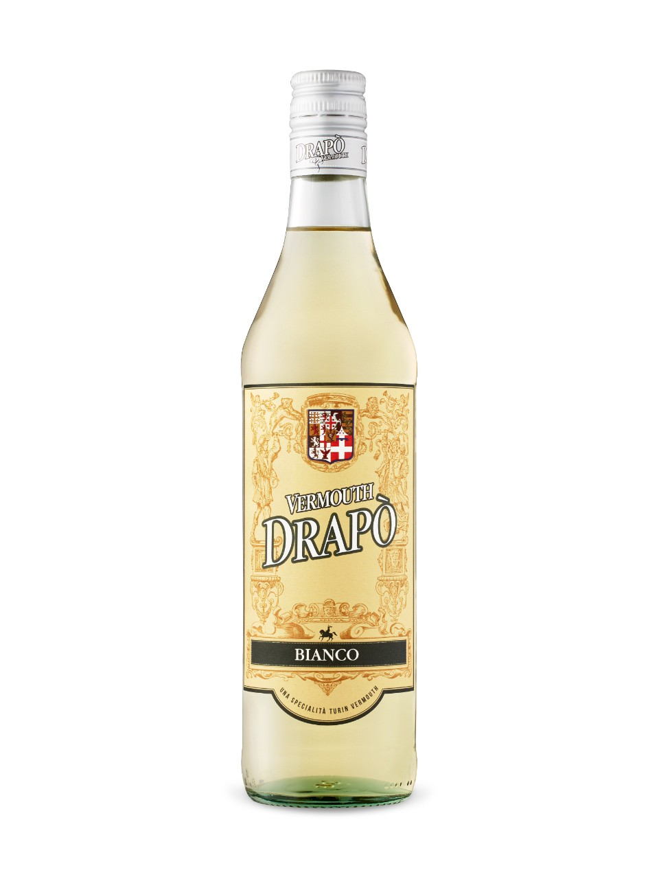 Image for Drapo Vermouth Bianco from LCBO