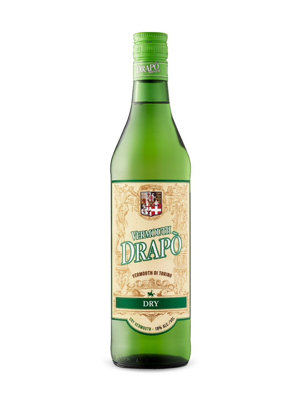 Image for Drapo Vermouth Dry from LCBO
