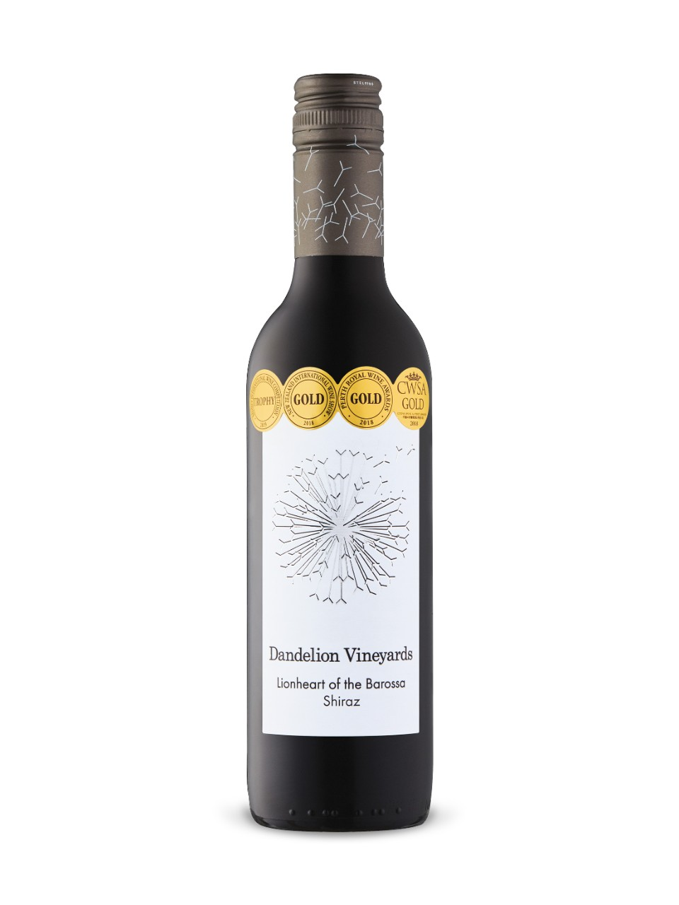Image for Dandelion Vineyards Lionheart of the Barossa Shiraz 2017 from LCBO