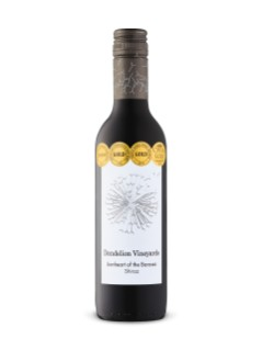 Dandelion Vineyards Lionheart of the Barossa Shiraz 2017