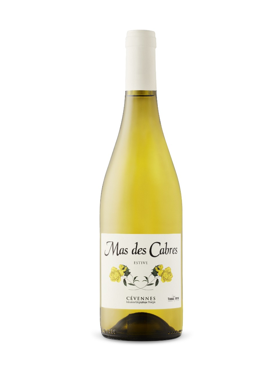 Image for Mas Des Cabres Estive White 2016 from LCBO