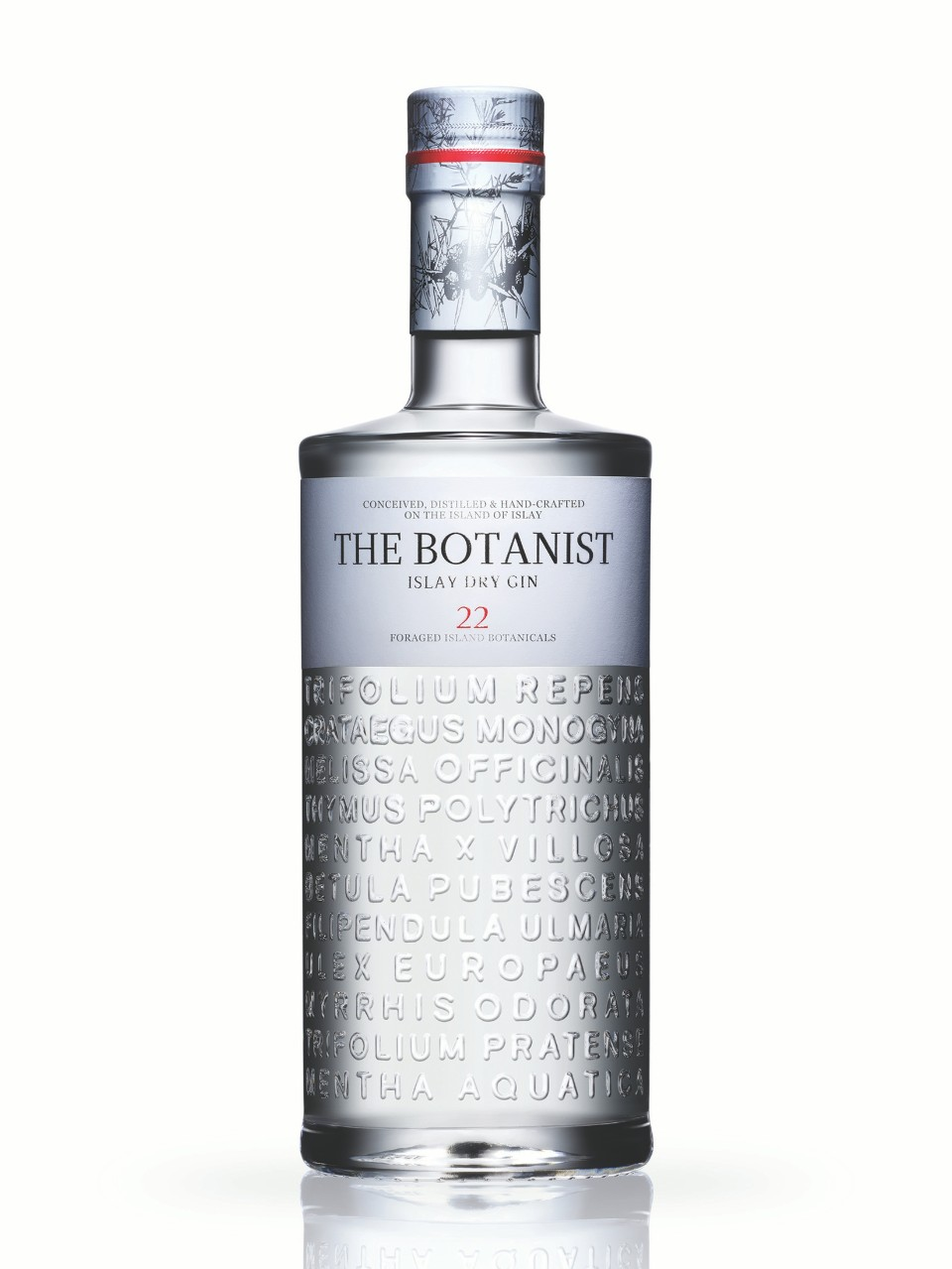 Image for Bruichladdich The Botanist Islay Dry Gin from LCBO