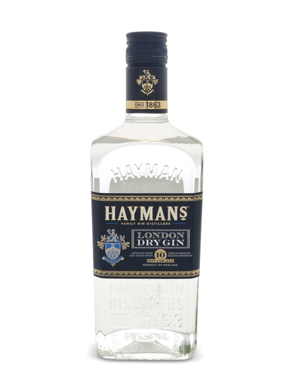 London Dry Gin Hayman's