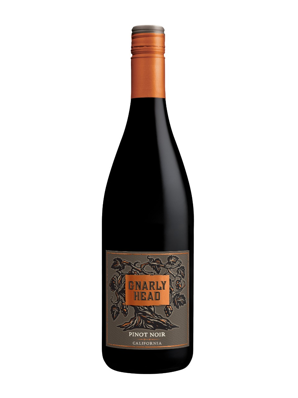 Image for Gnarly Head Pinot Noir from LCBO