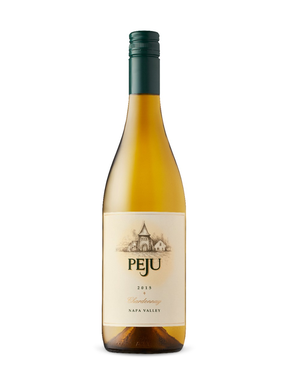 Image for Peju Chardonnay Napa Valley 2015 from LCBO