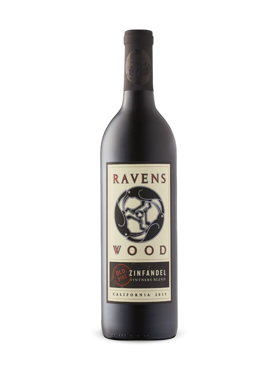 Image for Ravenswood Vintners Blend Old Vine Zinfandel from LCBO