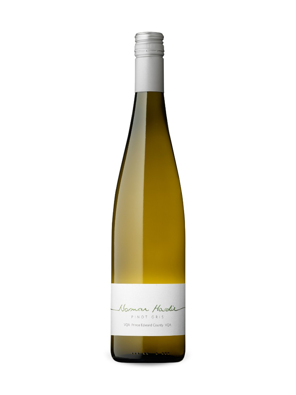 Pinot Gris County Norman Hardie