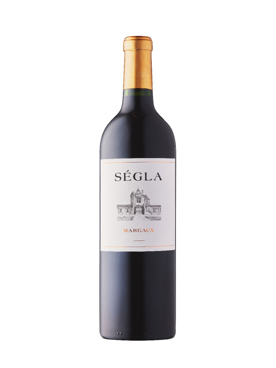 Image for Ségla 2010 from LCBO