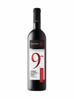 Muses Estate 9 Red 2015
