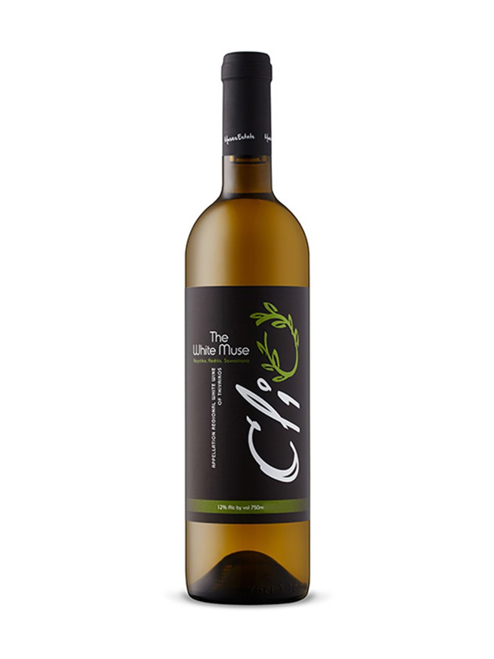 Image for Muses Estate Clio White 2016 from LCBO