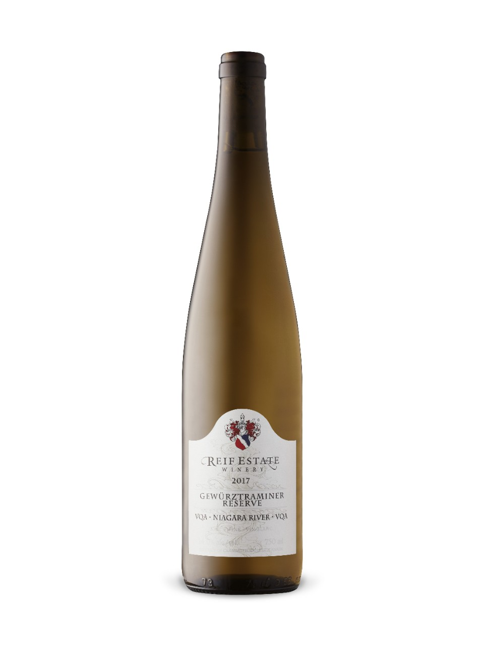 Image for Reif Reserve Gewürztraminer 2016 from LCBO