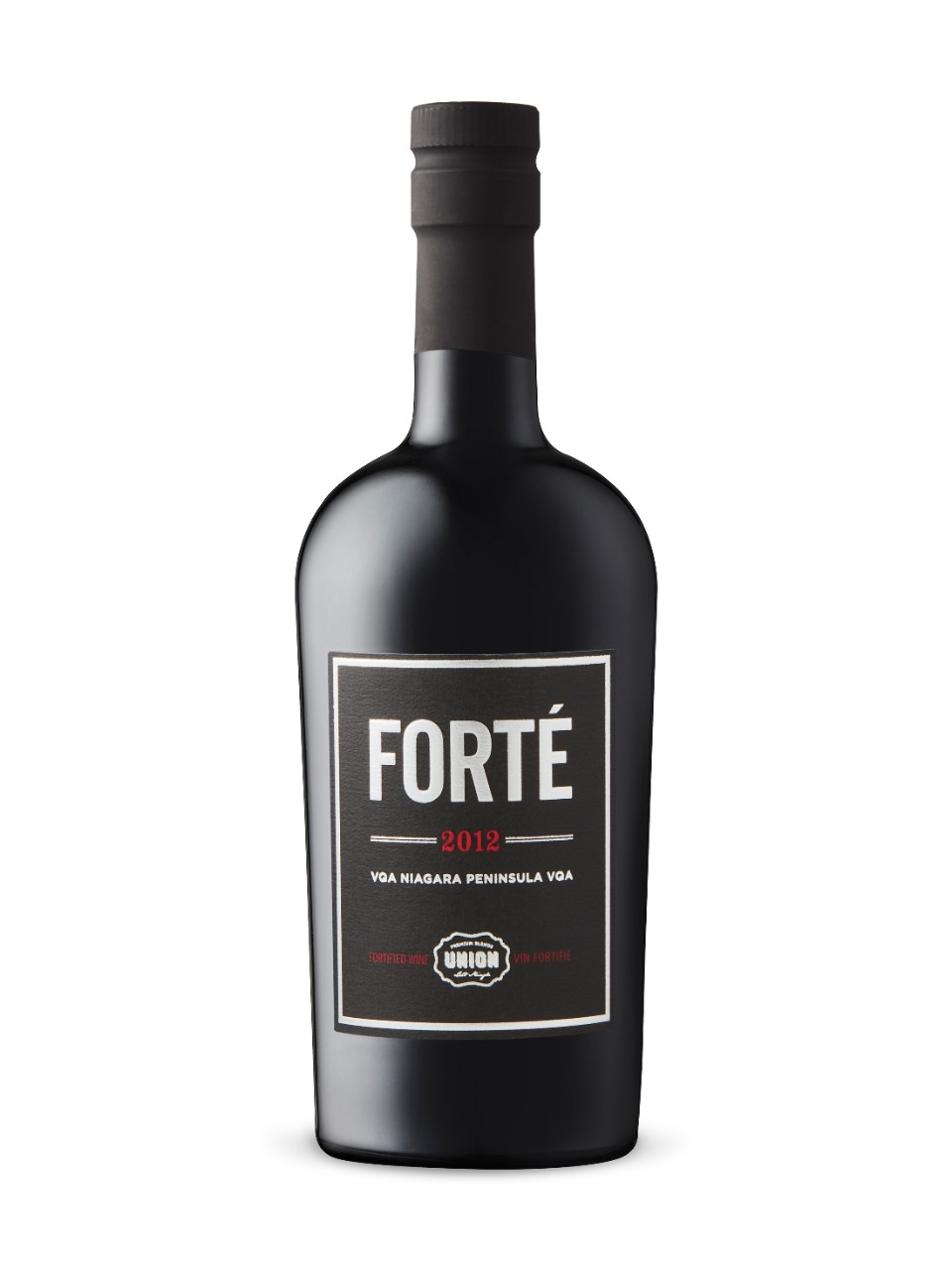 Image for Union Forté 2012 from LCBO