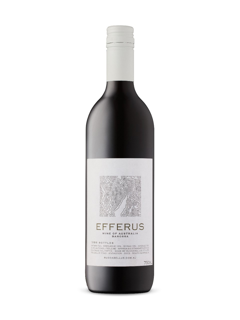 Image for Ruggabellus Efferus Mataro 2015 from LCBO