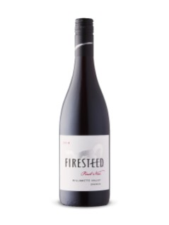 Firesteed Pinot Noir 2018