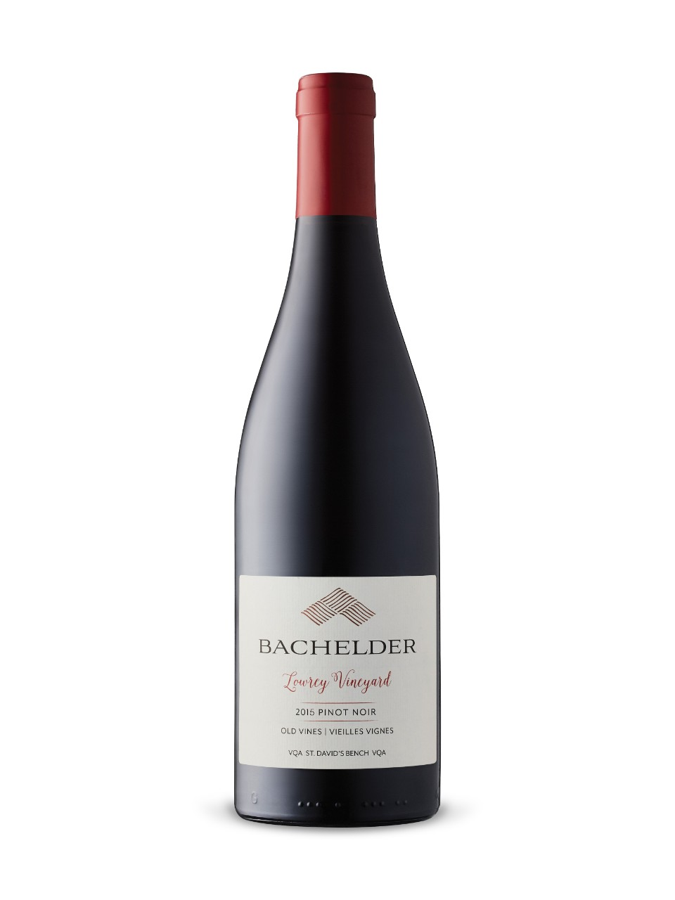 Image for Bachelder Lowrey Vineyard Old Vines Pinot Noir 2015 from LCBO