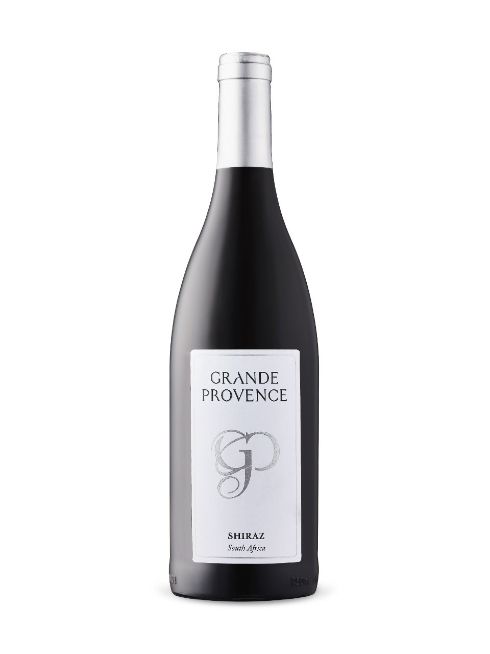 Image for Grande Provence Shiraz 2009 from LCBO