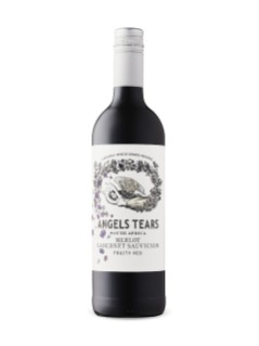 Angels Tears Red Blend 2016