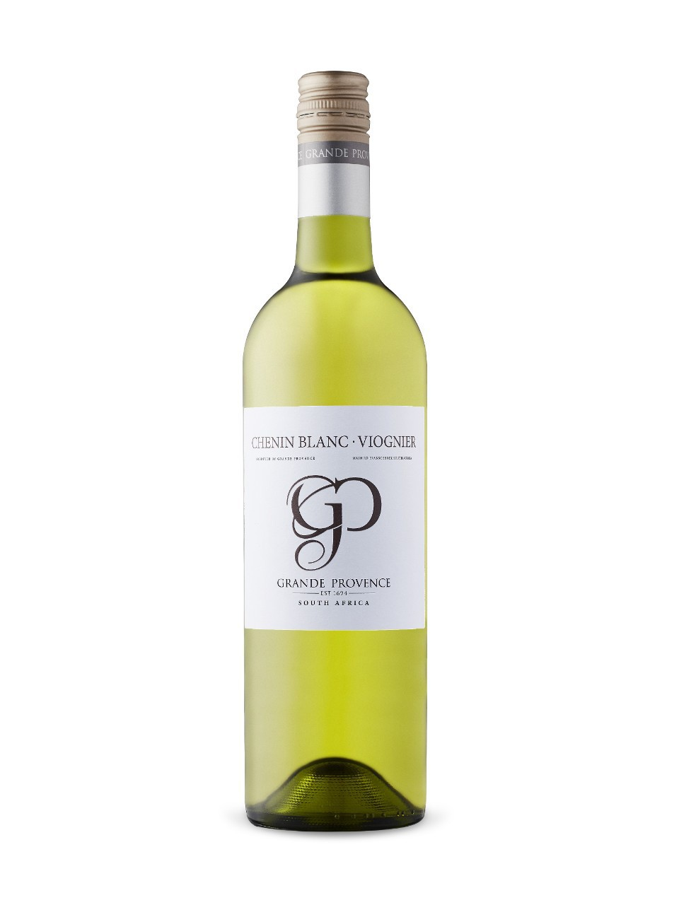 Image for Grande Provence White Blend 2016 from LCBO
