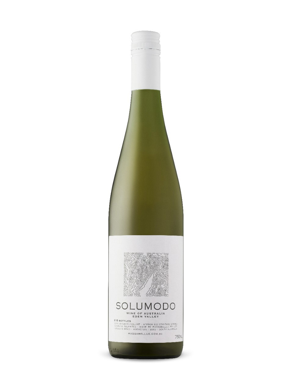 Image for Ruggabellus Solumodo Semillon 2014 from LCBO