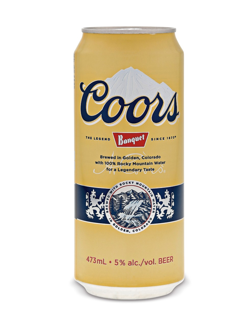 Coors Banquet Lcbo