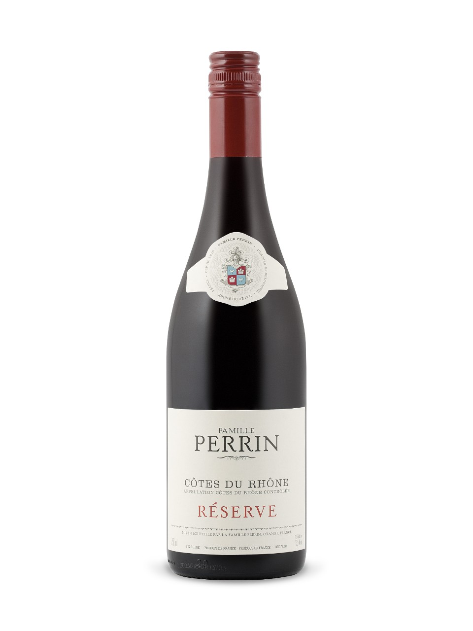 Image for Famille Perrin Réserve from LCBO