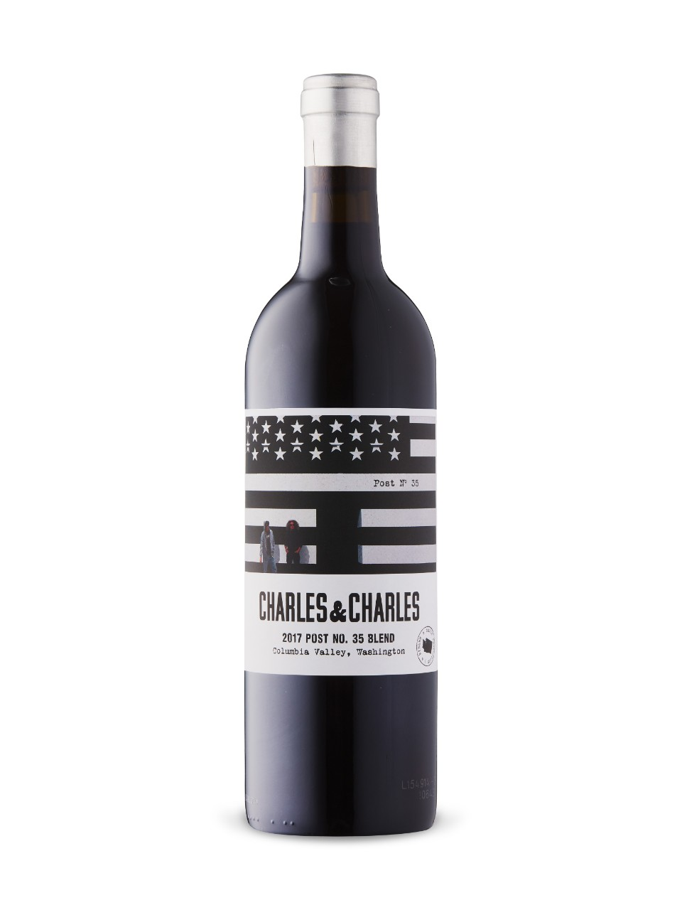 Image for Charles & Charles Red Blend from LCBO