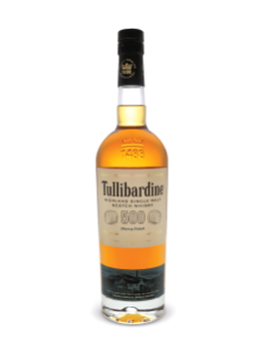 Whisky Single Malt Tullibardine 500 Finition en fût de xérès
