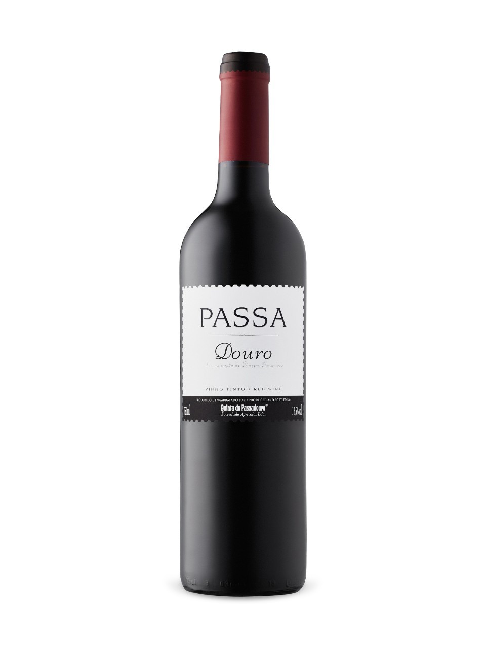Image for Passa Red 2015 from LCBO