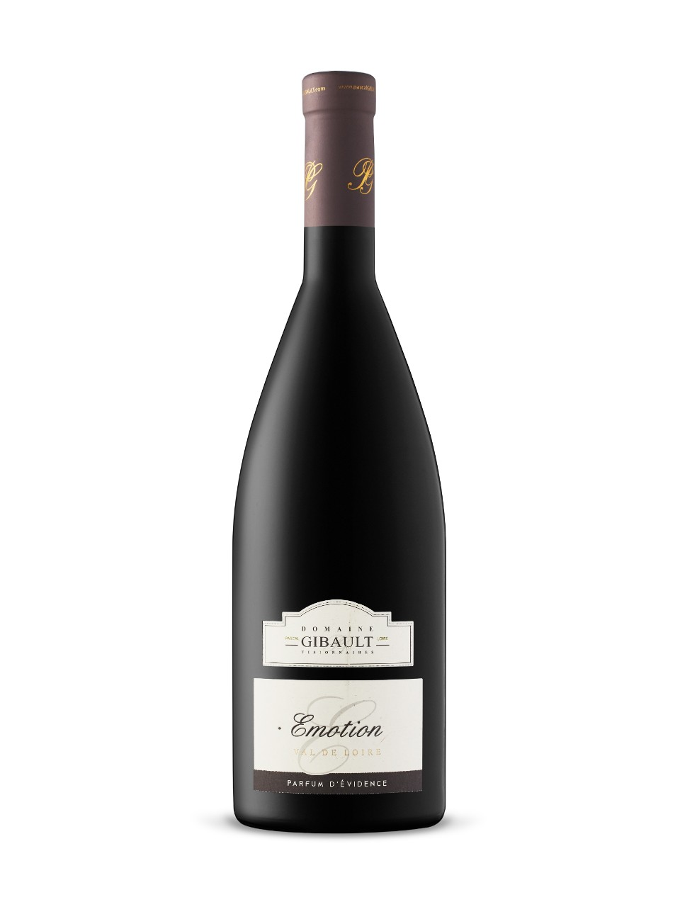 Image for Domaine Gibault Emotion AOC Touraine 2015 from LCBO