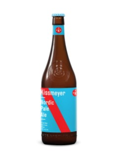 Beau's B-Side Kissmeyer Nordic Pale Ale