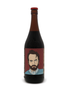 Beau's The Tom Green Beer