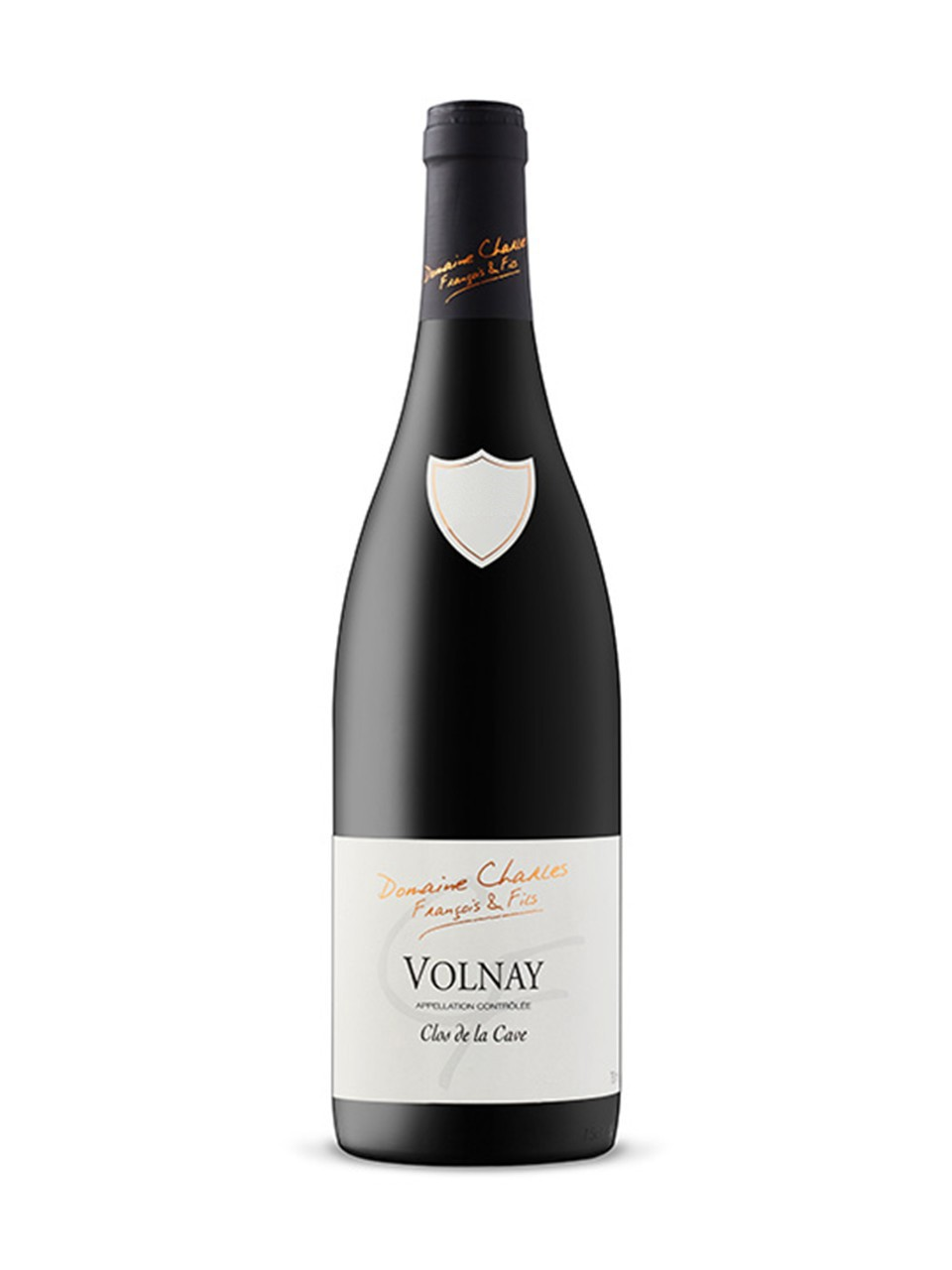 Image for Domaine Charles Volnay Clos De La Cave 2014 from LCBO