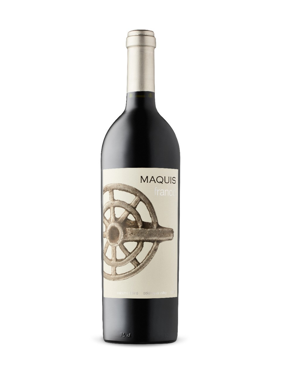 Image for Maquis Franco 2012 from LCBO