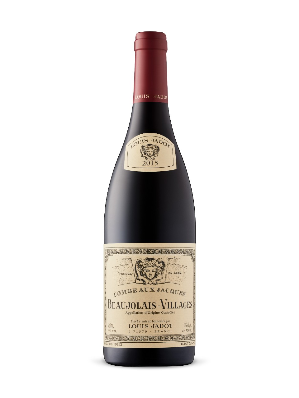 Image for Louis Jadot Beaujolais-Villages from LCBO