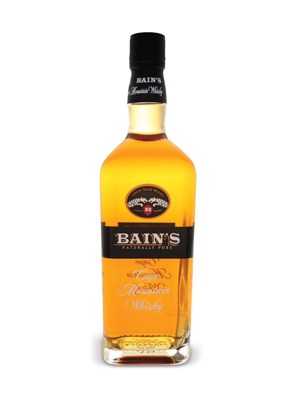 Whisky Bain's Cape Mountain