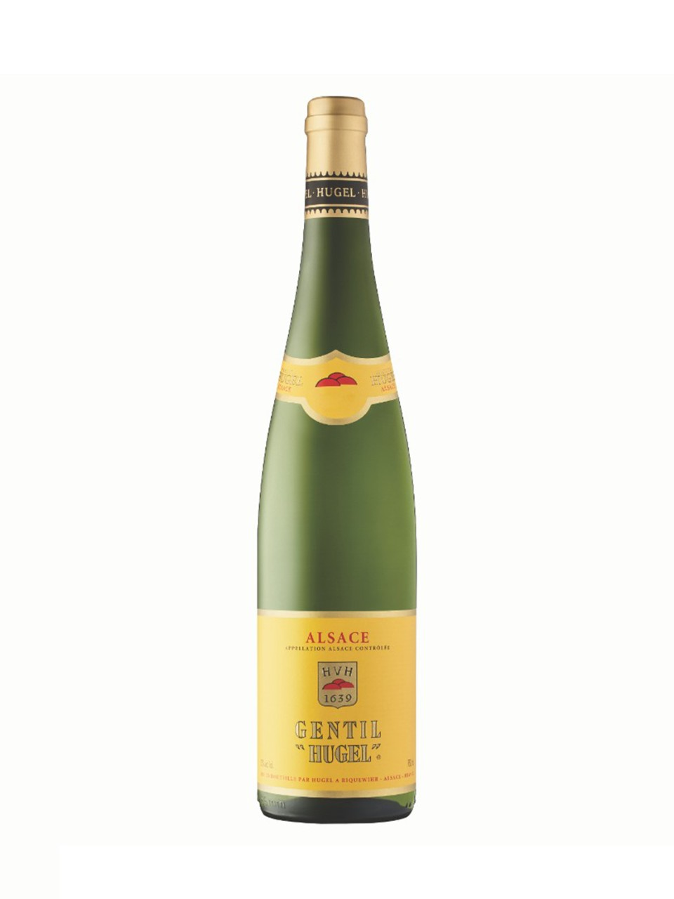 Image for Hugel Gentil 2017 from LCBO