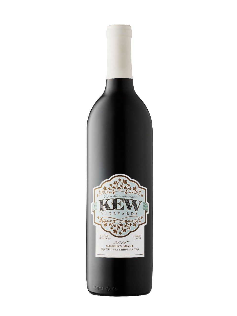 Image for Kew Soldier's Grant 2016 from LCBO