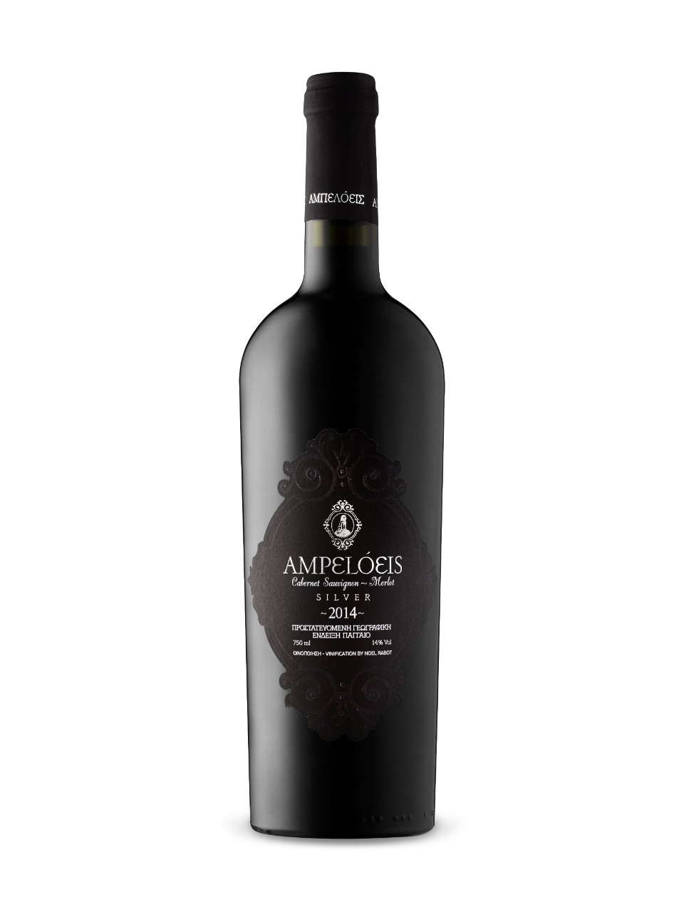 Image for Ampeloeis Silver 2014 from LCBO