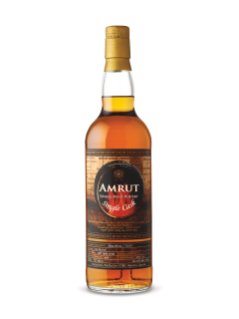 Amrut Single Malt Whisky Single Cask Bourbon Mature