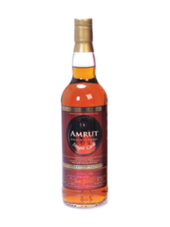 Amrut Single Malt Whisky Single Cask Pedro Ximenez