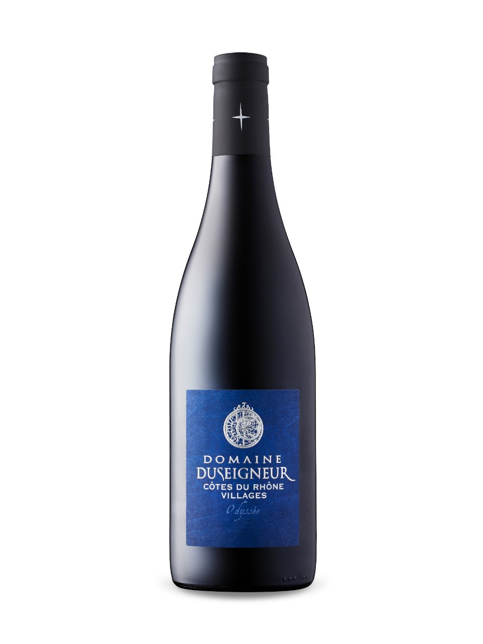 Image for Duseigneur Odyssee Cotes du Rhone 2013 from LCBO