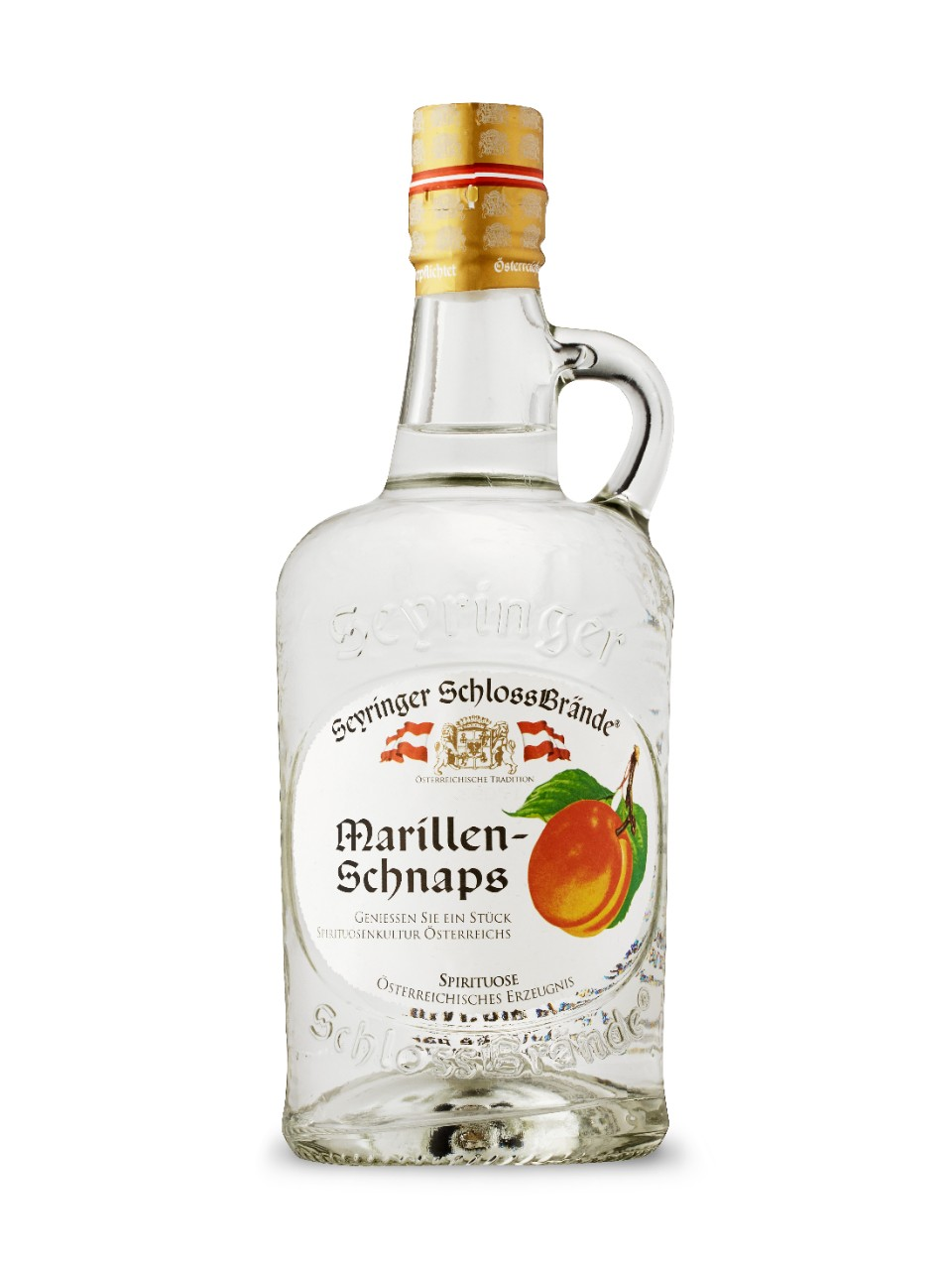 Image for Marillen Apricot Schnapps from LCBO