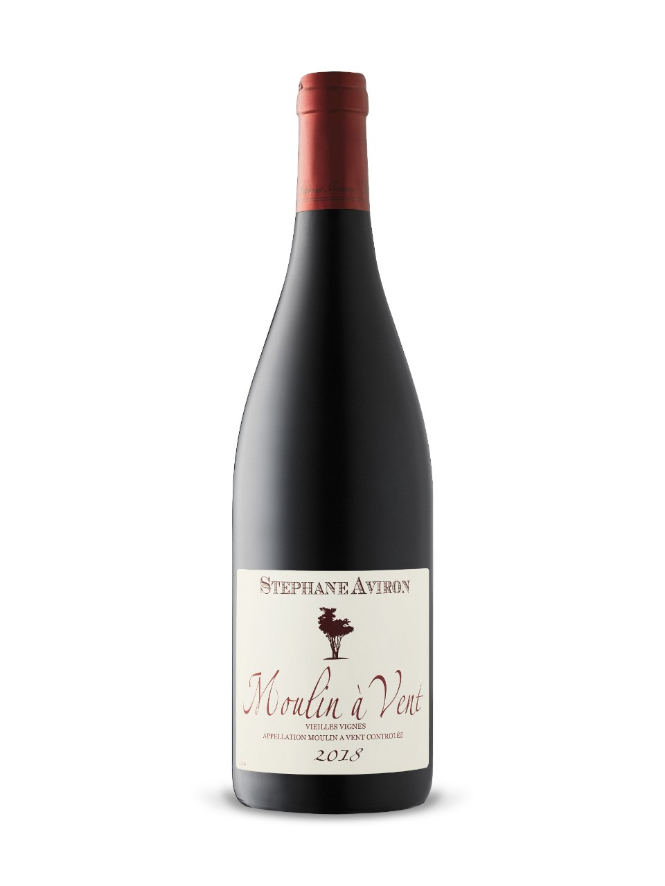 Image for Stéphane Aviron Vieilles Vignes Moulin-à-Vent 2017 from LCBO